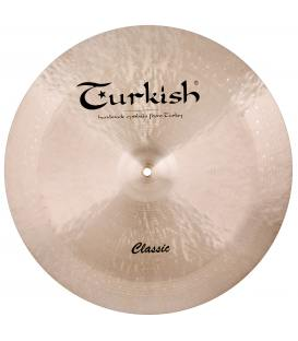 Turkish Classic China 18""