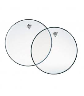 "Remo Emperor Clear 18"" BE-0318-00"