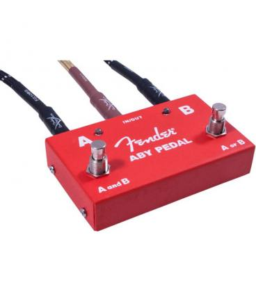 Pedal Corte Fender ABY Footswitch