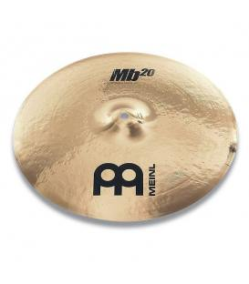 Meinl MB20-20HR-B Ride Heavy Brilliant 20""