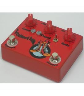 Vie PedalS Footwork Trem