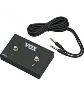 Vox VFS2A Pedal Corte 2 Canales AC