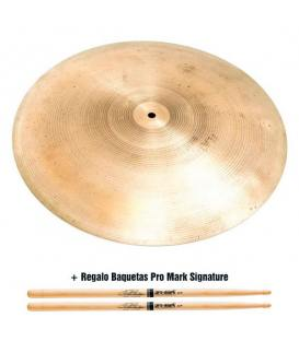 Zildjian Avedis Flat Top Ride 18""