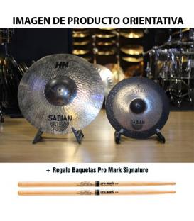 Sabian HHXE Xtreme Crash 17""