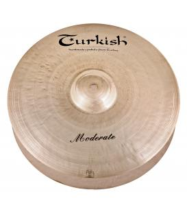Turkish Moderate Hi-Hat 14""