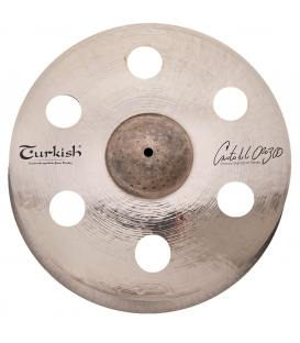 "Turkish Stack COG-1 Crash Sirius 16"" + China Sehzade 18"""