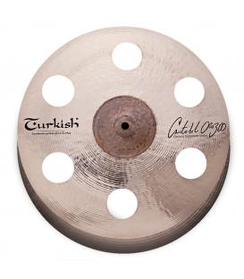 "Turkish Stack COG-3 Crash Sirius 12"" + China Sehzade 14"""