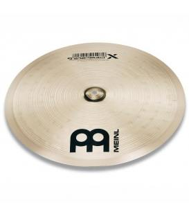Meinl GX-18SC GEN-X Crash Klub Ride 18""