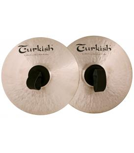 Turkish Classic Thin Crash 16""