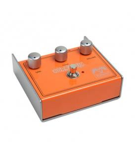 Pedal Guitarra Palmer PEHURR HURRIGAIN DISTORSION