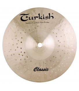 Turkish Classic Splash 10""