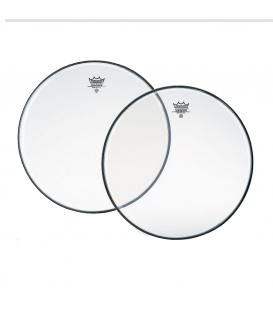 """Remo Diplomat Clear 15"""" BD-0315-00"""