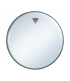 "Remo Emperor Smooth White 14"" BE-0214-00"