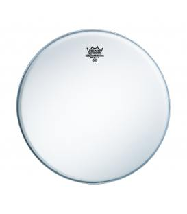 "Remo Ambassador Coated 15"" BA-0115-00"