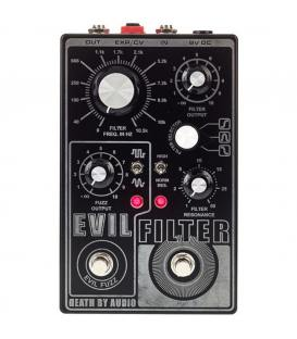 Death By Audio Evil Filter