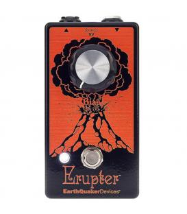 EarthQuaker Devices Erupter Perfect Fuzz