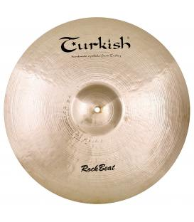 Turkish Rock Beat Crash 18""