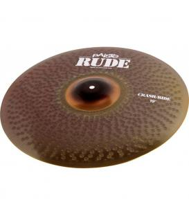 Paiste Rude Crash Ride 19""