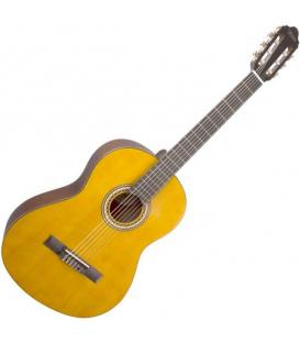 Valencia Guitarra Clásica VC204H 4/4 Antique Natural Mate Mástil Estrecho