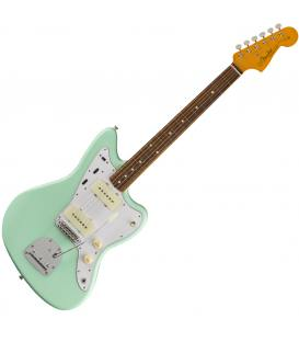 Fender Classic 60s Jazzmaster Lacquer PF SFG