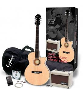 Epiphone PR-4E Acoustic Electric Pack