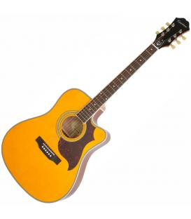 Epiphone FT-350SCE Natural