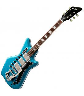 Airline 59 3P DLX G. Love Signature Blue and Black