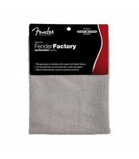 Gamuza Fender Genuine Factory Shop Cloth