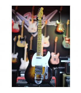 Fender CS Twisted Tele Bigsby Wide Fade 2TS Limited