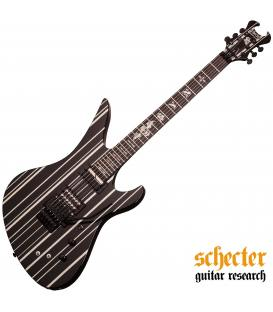 Schecter Synyster Gates Custom-S 2012 Black BLK