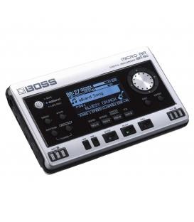 Boss BR-80 Grabador Digital Multipistas