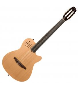 Godin Multiac Nylon Encore Natural