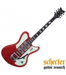 Schecter Ultra III Vintage Red VR