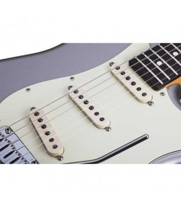 Schecter Nick Johnston Traditional-DS