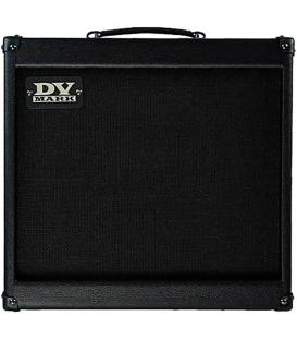 "DV Mark Jazz 12"" Black Combo"