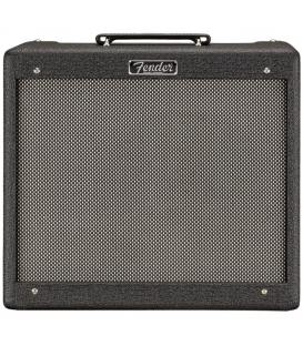 Fender Blues Junior IV Black Tolex Limited