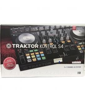 Native Instruments Traktor Kontrol S4 MK2 Ex-Demo