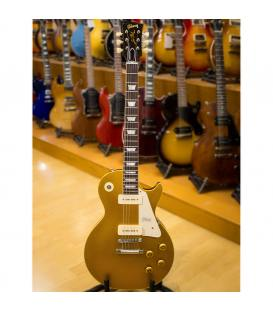 Gibson Les Paul 1956 GoldTop P90 Thin VOS NH