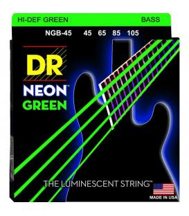 DR NGB-45 Neon Green (45-105)