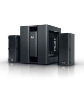 Equipo Sonido LD Systems Dave 8 Roadie Activo Portatil