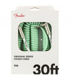 Fender Original Coil Cable SRF 9m
