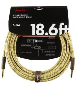 Fender Deluxe Cable Tweed 5,5m