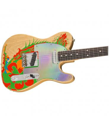 Fender Jimmy Page Dragon Tele MBPW