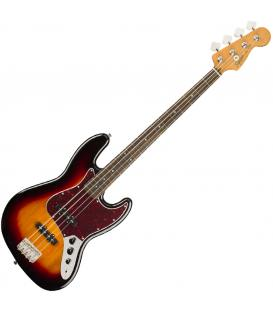 Fender Squier Classic Vibe 60s Jazz Bass IL 3TSB