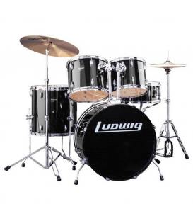 Ludwig LC175 Accent Drive BC 22""