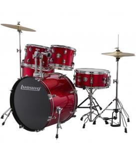 Ludwig LC175 Accent Drive RF 22""