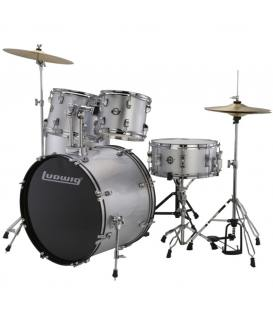 Ludwig LC175 Accent Drive SF 22""