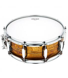 Ludwig LB454R Raw Brass Phonic 14×5""