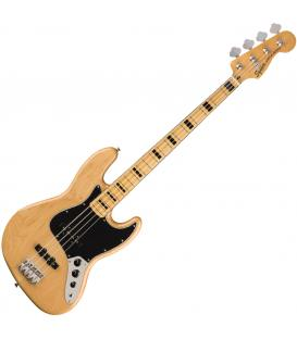 Fender Squier Classic Vibe 70s Jazz Bass MN NAT