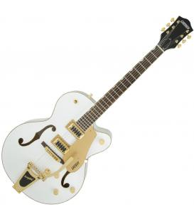 Gretsch G5420TG Electromatic Hollow SC Bigsby WHT GH Limited